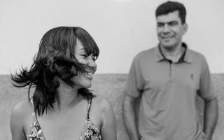 In Love de Sirlene & David