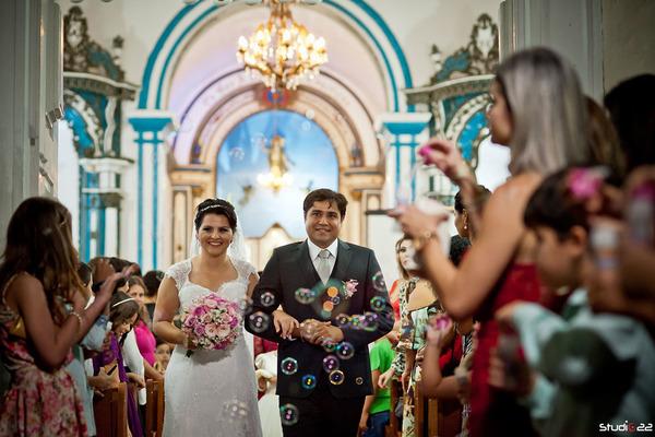 Casamentos de Nathália + Rodrigo