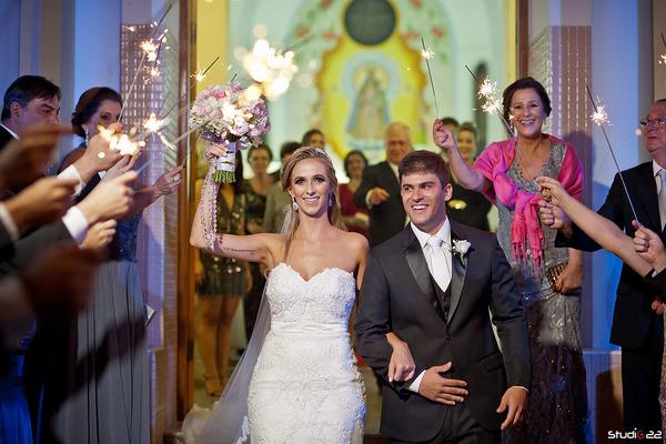 Casamentos de Anne + Guilherme