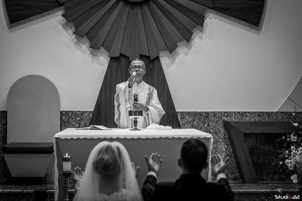 Casamentos de Tatiane + Robson