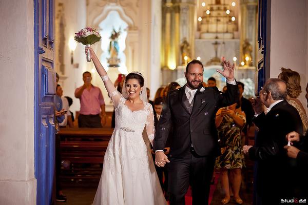 Casamentos de Marcela + Júlio