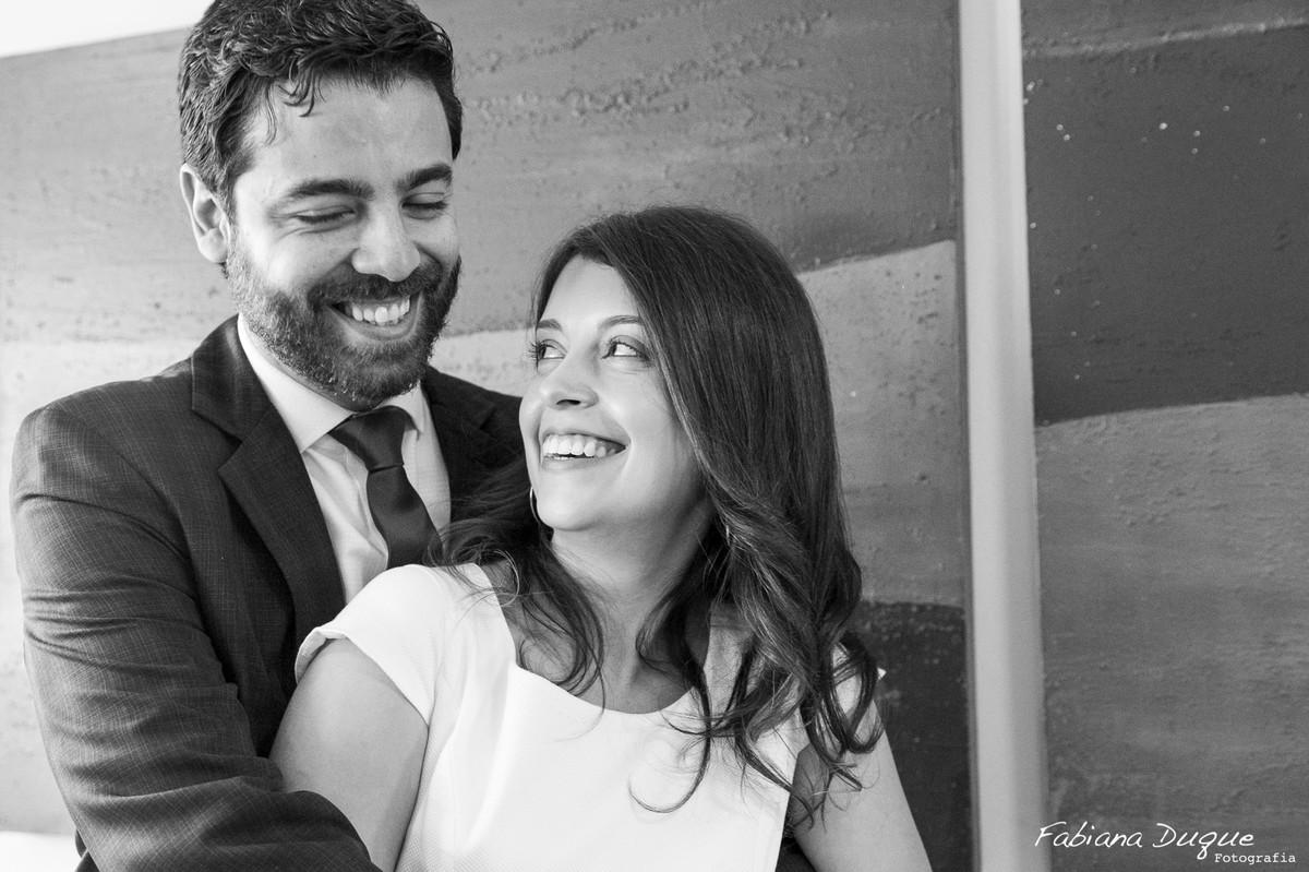 Foto espontânea de casamento, foto espontânea dos noivos