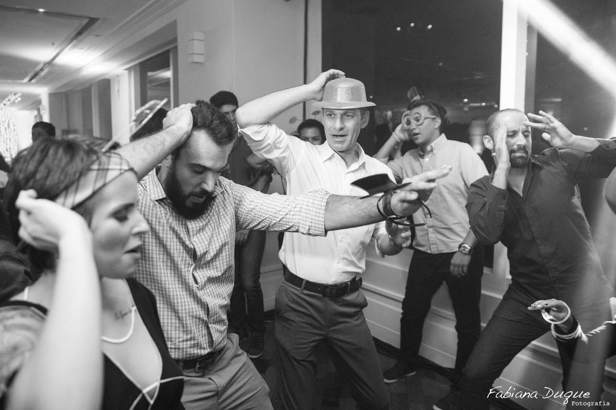 Festa surpresa fotografado por Fabiana Duque fotografia