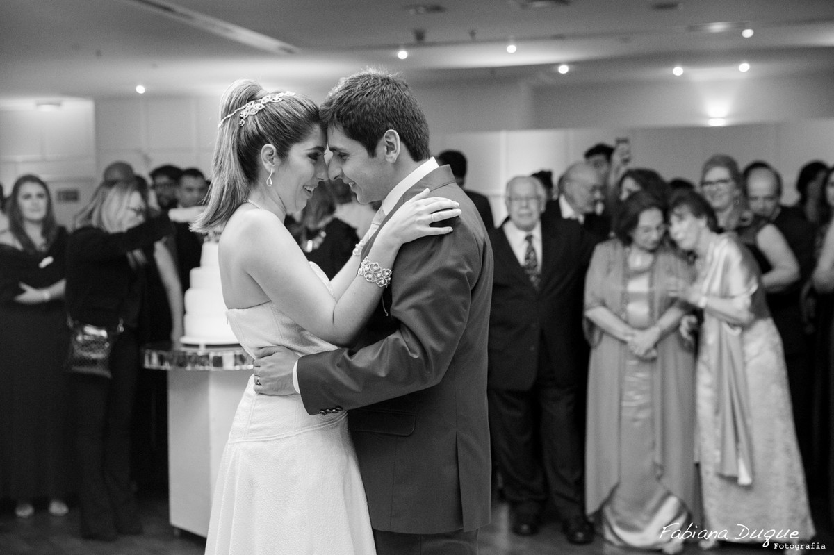 valsa dos noivos