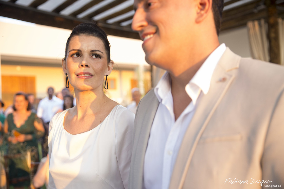 Casamento de dia em Ibiuna