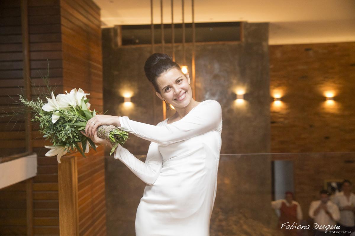 Hora do buquê, mini wedding, casamento em casa, Ibiuna