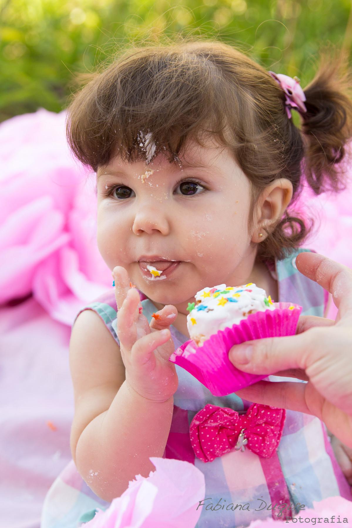 Smash the Cake da Isadora