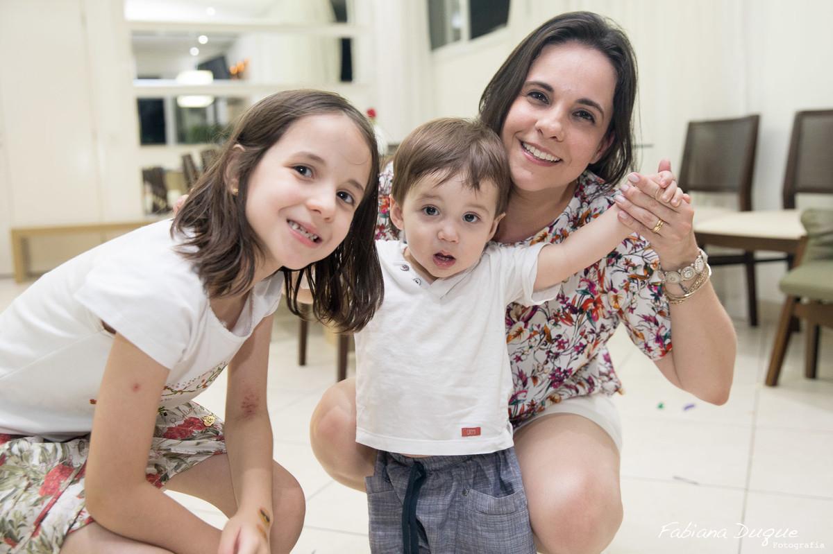 Foto de João Pedro - 1 ano