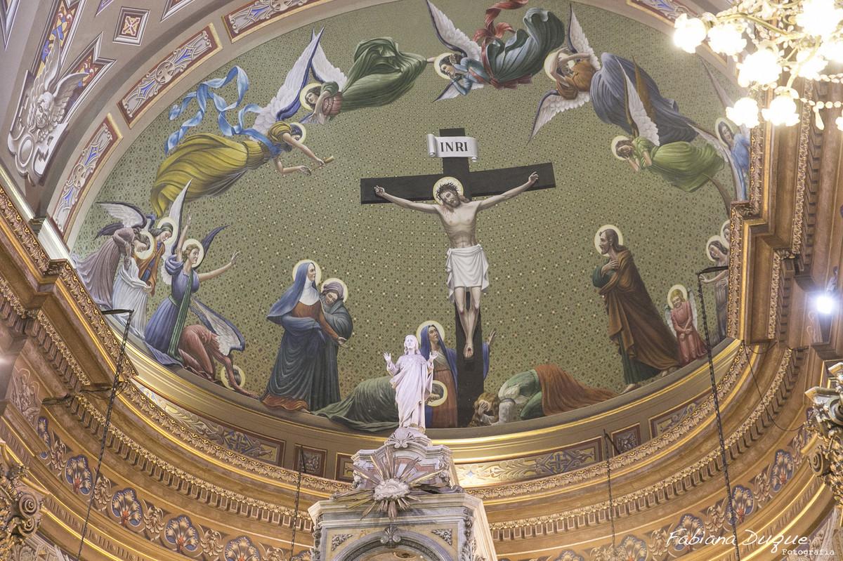 Paróquia Sagrado Coração de Jesus