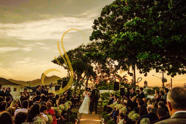 Fotos de Decorações no Zéfiro Eventos (Fortaleza de Santa Cruz)