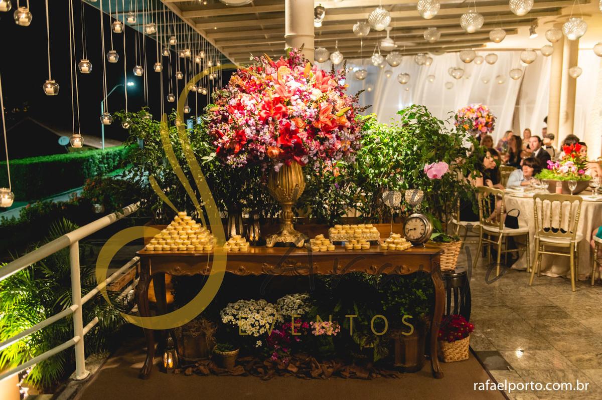 Foto de Decorações no Rio Cricket