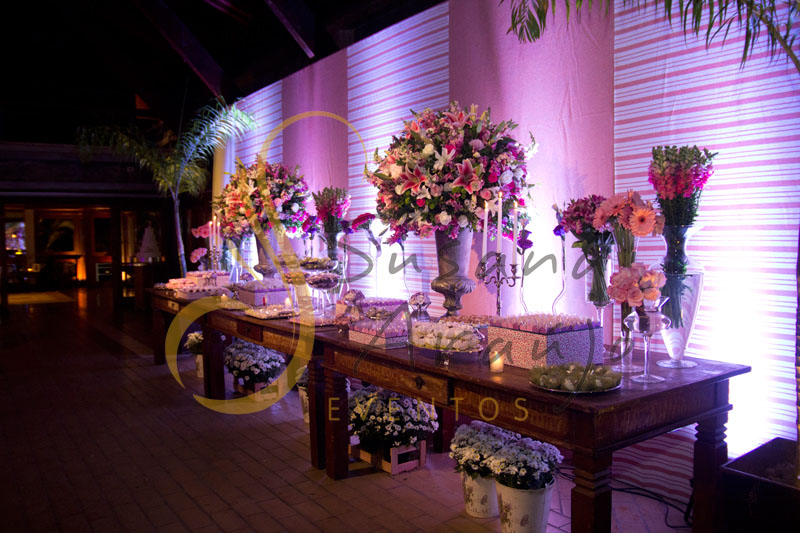 Foto de Decorações no Country Clube Pendotiba