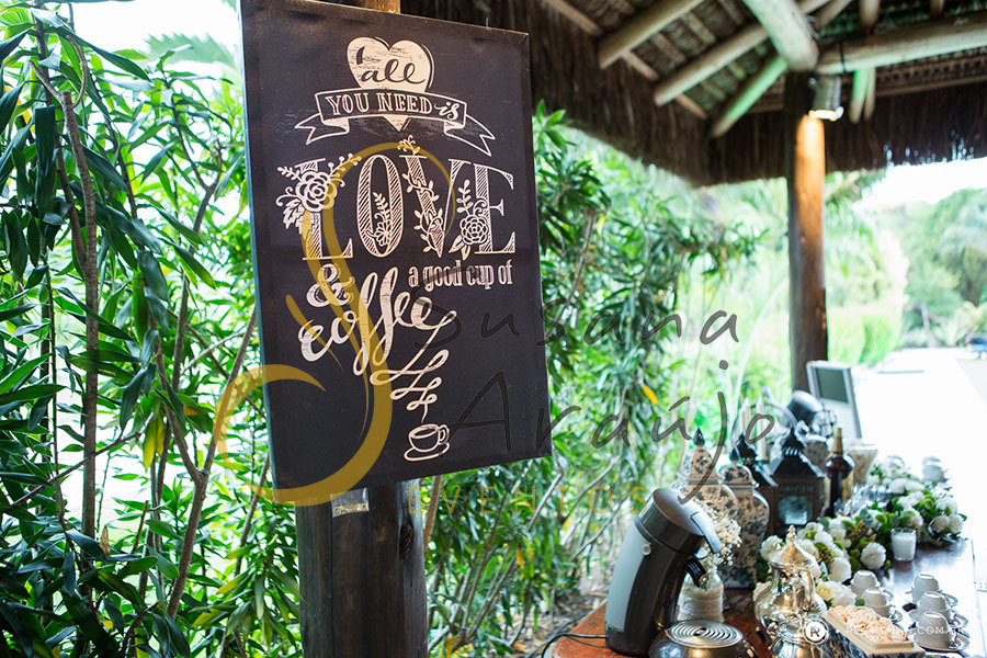Foto de Decorações na Verde Vila