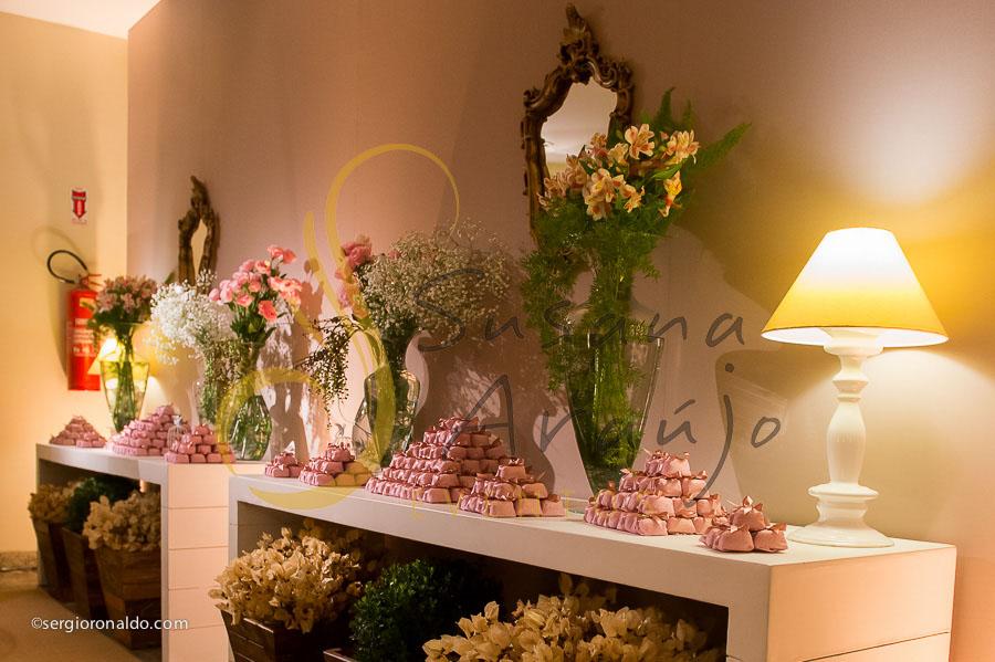 Foto de Decorações no ICI - Iate Clube Icaraí