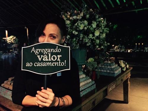 Contate Susana Araújo - Produção de Eventos