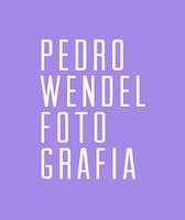 Logotipo de PEDRO WENDEL FOTOGRAFIA