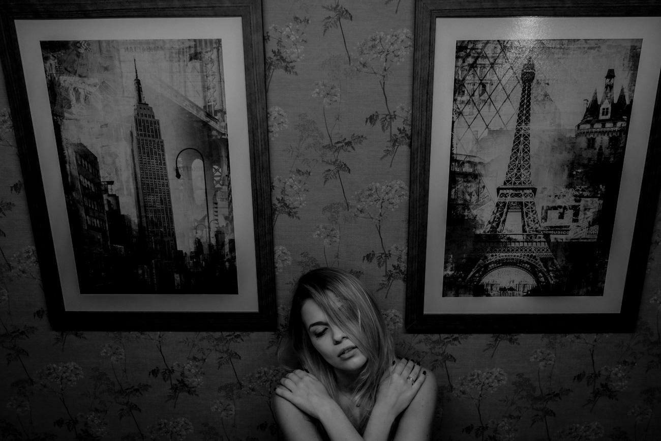 Imagem capa - Ensaio | Theresa por PEDRO WENDEL FOTOGRAFIA