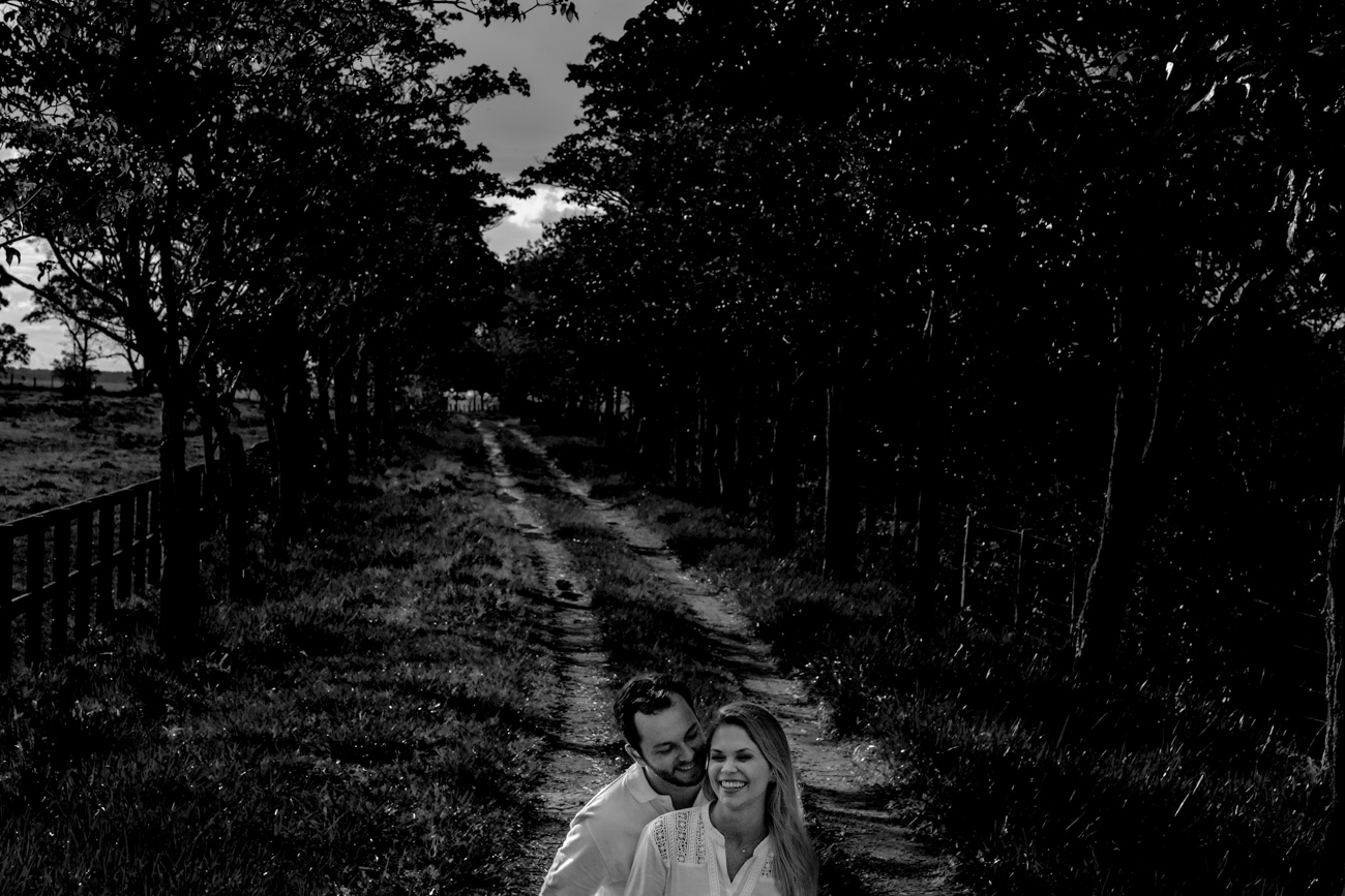 Imagem capa - Ensaio | Theresa e Neto | Campo Grande - MS por PEDRO WENDEL FOTOGRAFIA