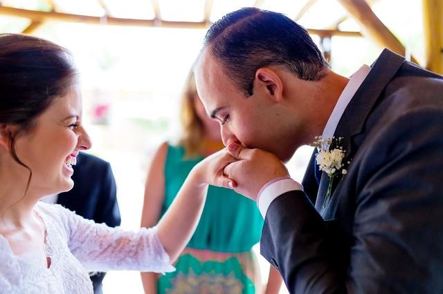 Casamentos de Karla & Glauber