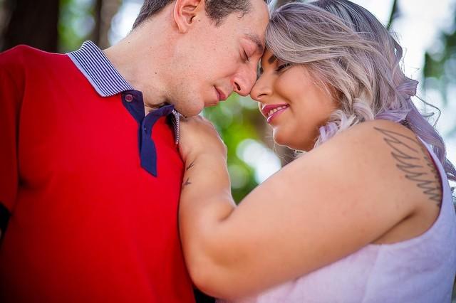 Casamentos de Carlos & Aline