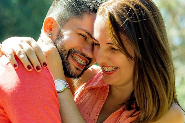 Ensaio Casal de Jonathan & Keila - Pre Wedding