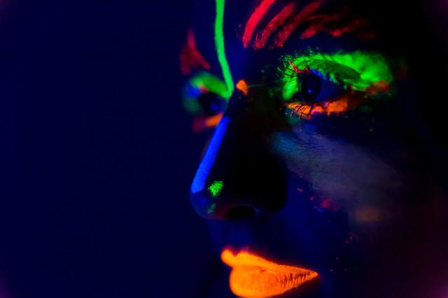 Ensaios Pessoal de Neon
