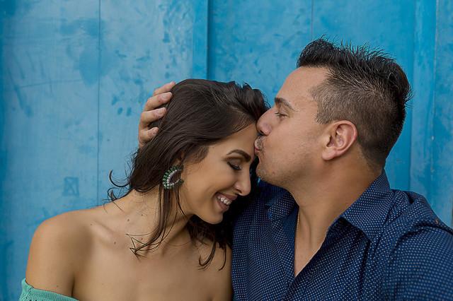 Ensaio Casal de Noivado Larissa & Raphael