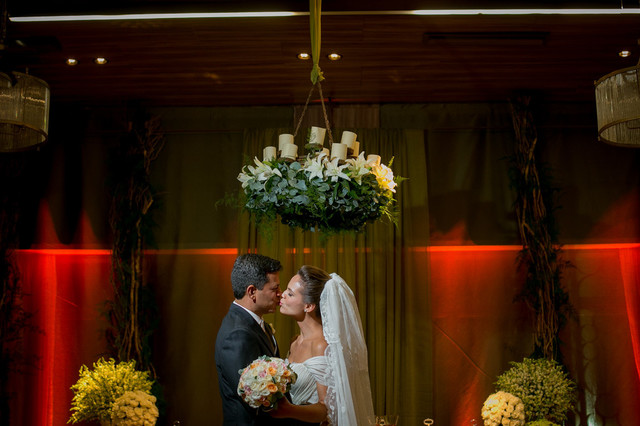 Casamentos de Andreia & Mauro