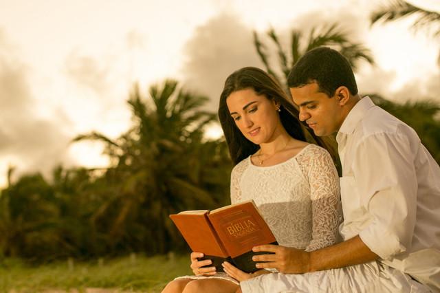 Pré-Wedding de Camila & Diogo