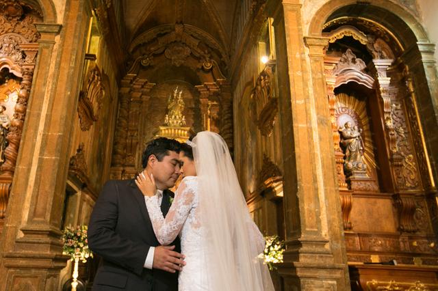 Casamentos de Thaisa & Victor