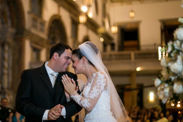 Casamentos de Jakeline & Thiago
