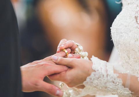 Casamentos de Daniele & Fabio