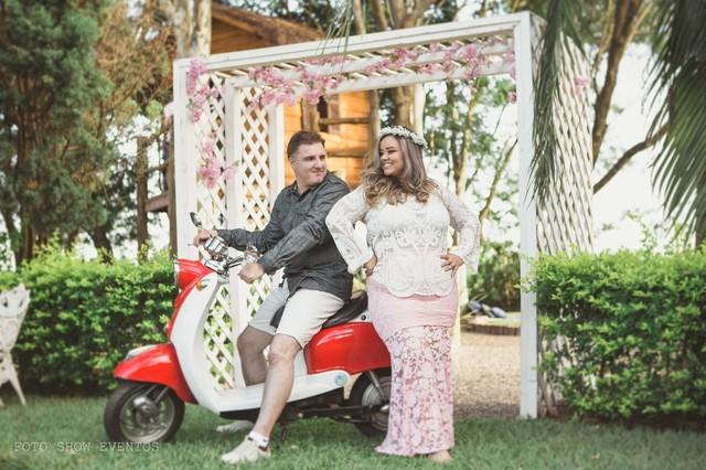 Ensaio casal / pré wedding de Renata + Alexandro