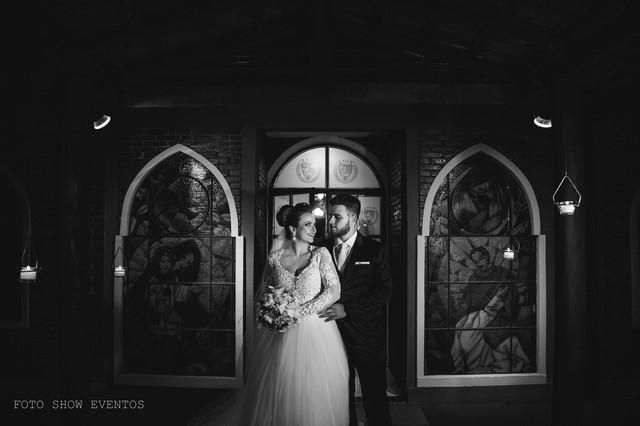 Casamento de Drica + Felipe