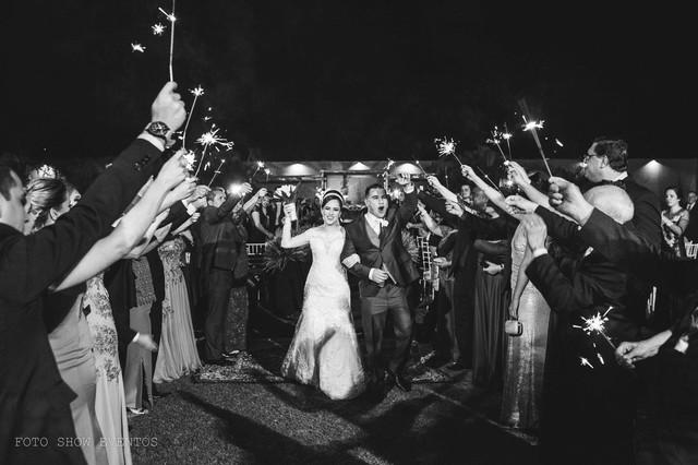 Casamento de Emily + Anderson