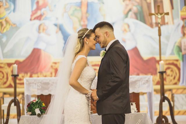 Casamento de Tamires + Andrey