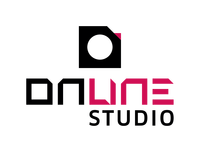 Logotipo de Studio On Line Foto e Video Ltda
