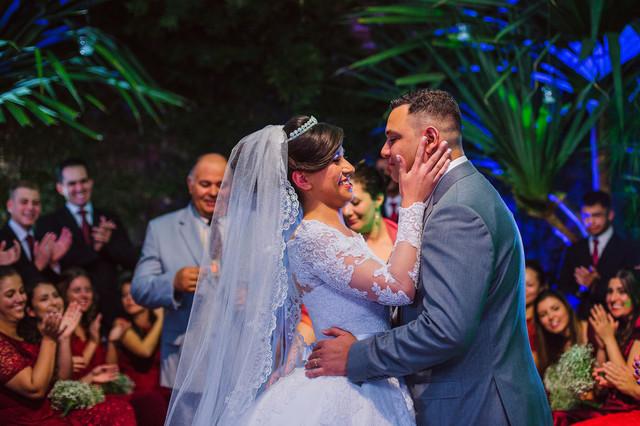 Casamento de Dayane & Willian