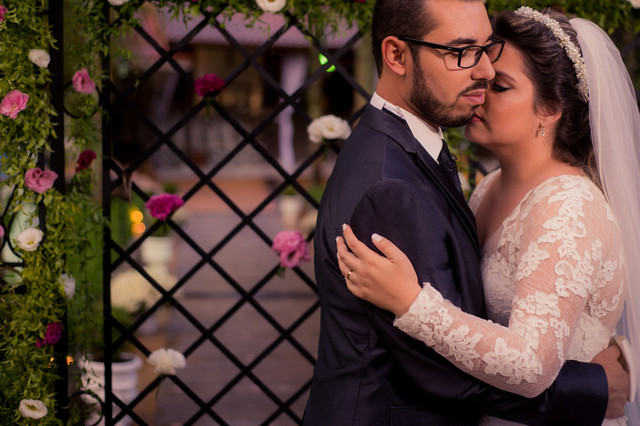 Casamento de Wedding | Bruna & Samuel