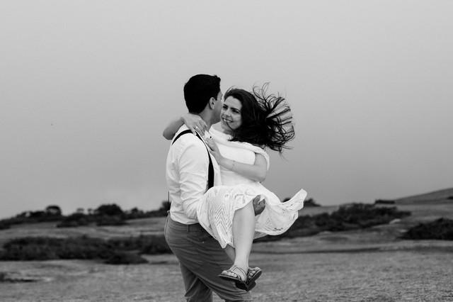Pré Wedding de Cícera & Jorge | Pré Casamento