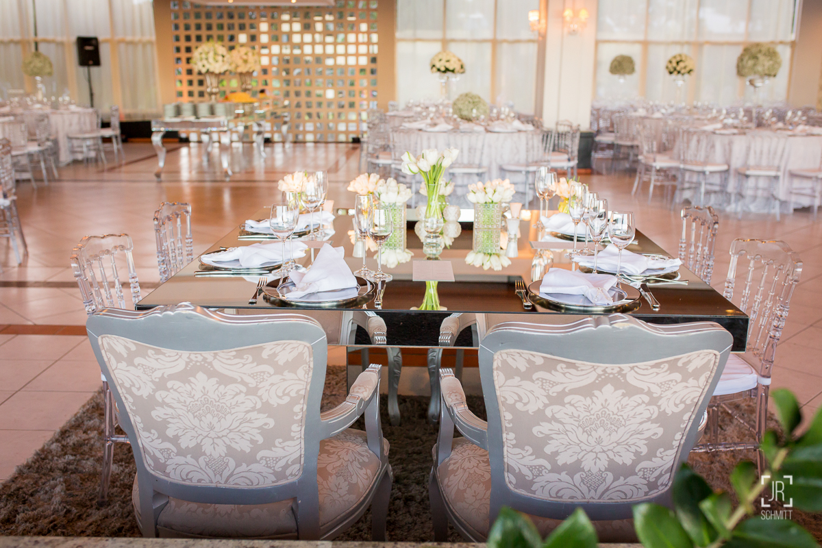 mesa dos noivos lagoa iate clube lic