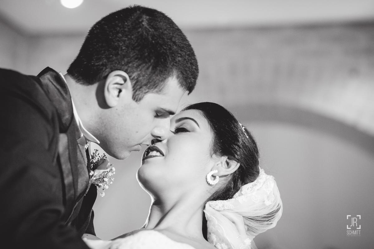a hora do beijo