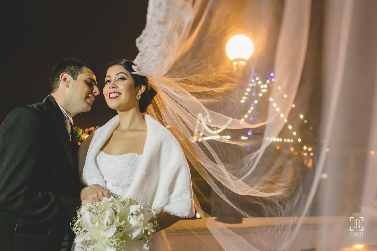 fotografia de casamento na ponte hercílio luz
