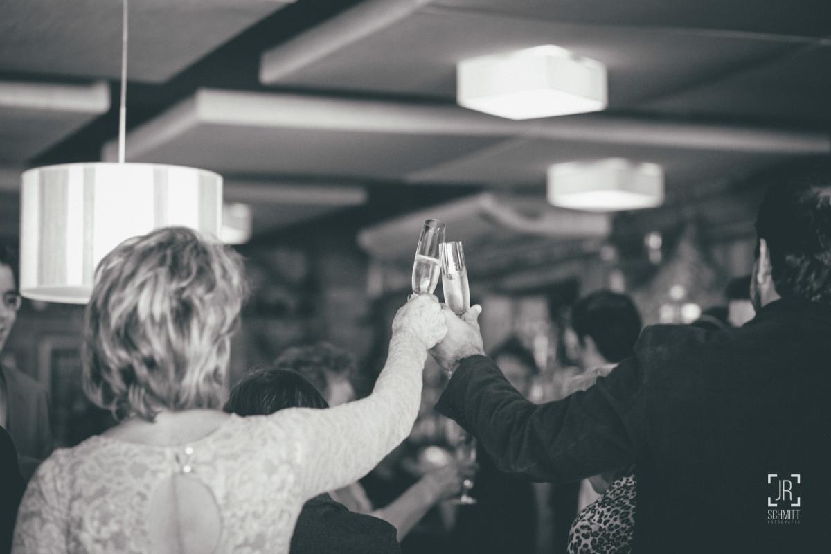 casamento de dia - coqueiros - brinde