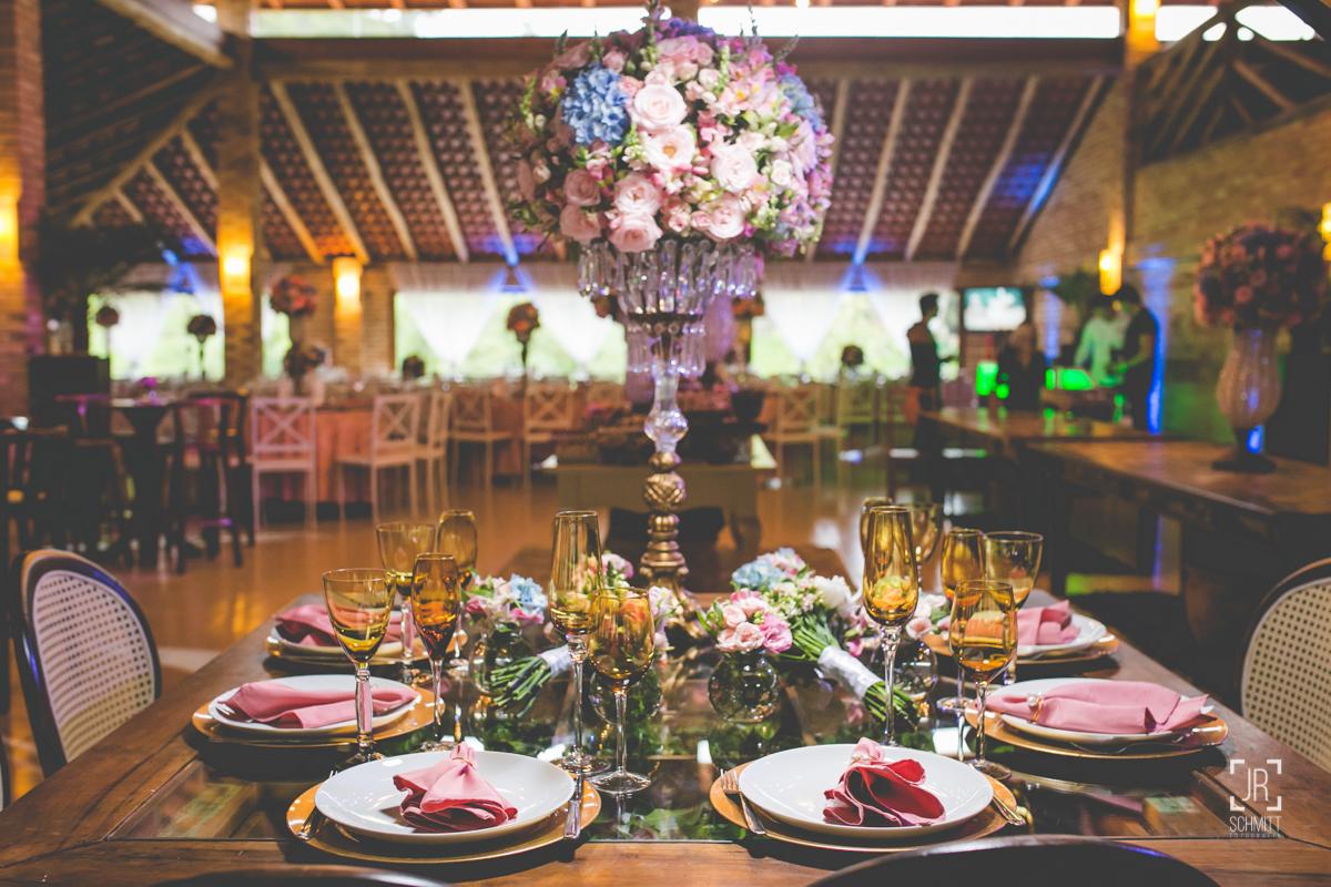 decoração de casamento em são bonifácio
