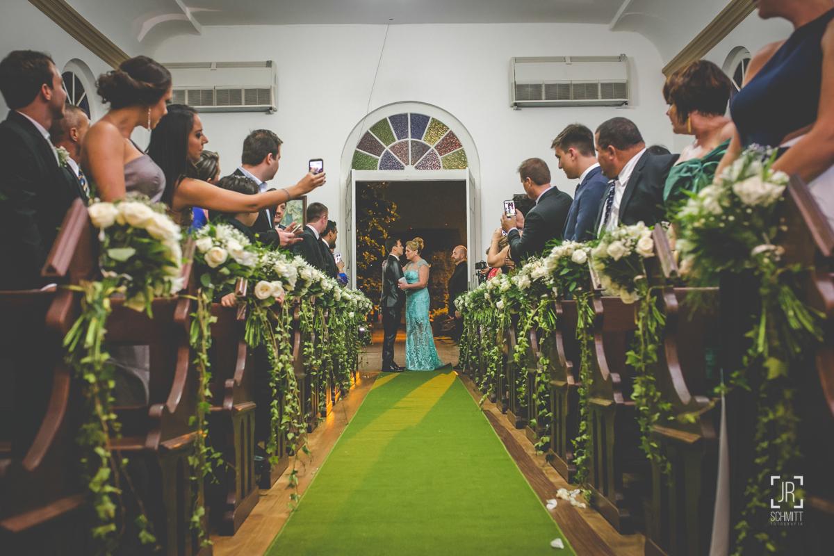 casamernto - Cerimônia: Igreja Puríssimo Coração de Maria