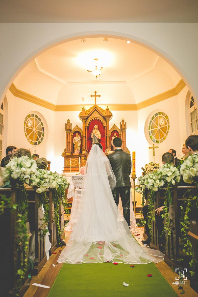 Cerimônia: Igreja Puríssimo Coração de Maria