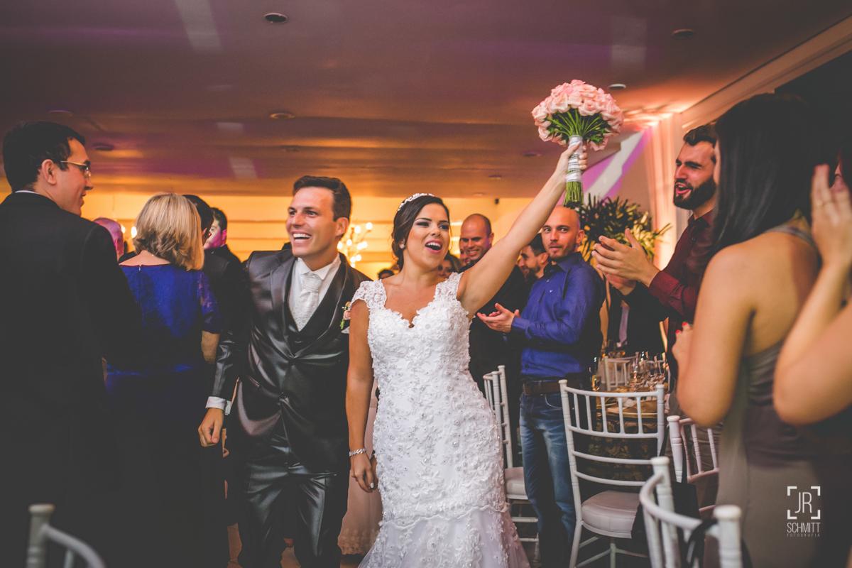 entrada dos noivos- casamento