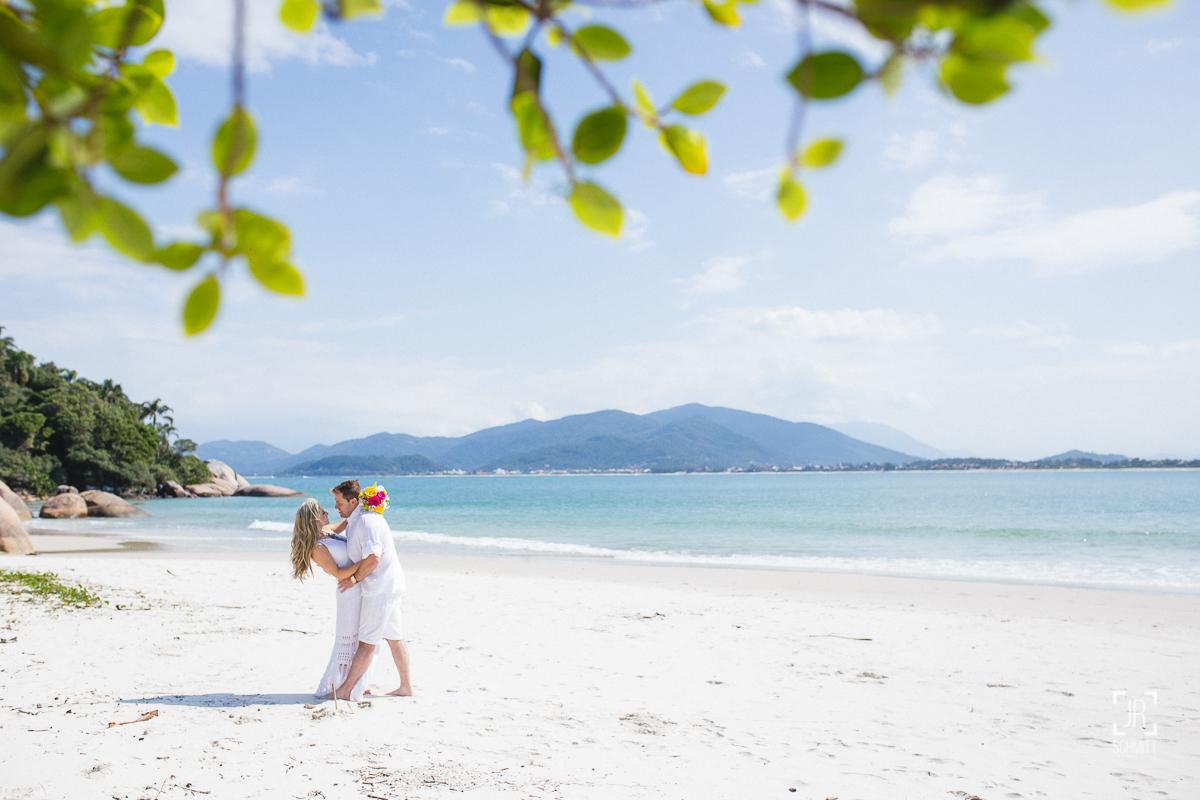 sessão pré-casamento na ilha do campeche