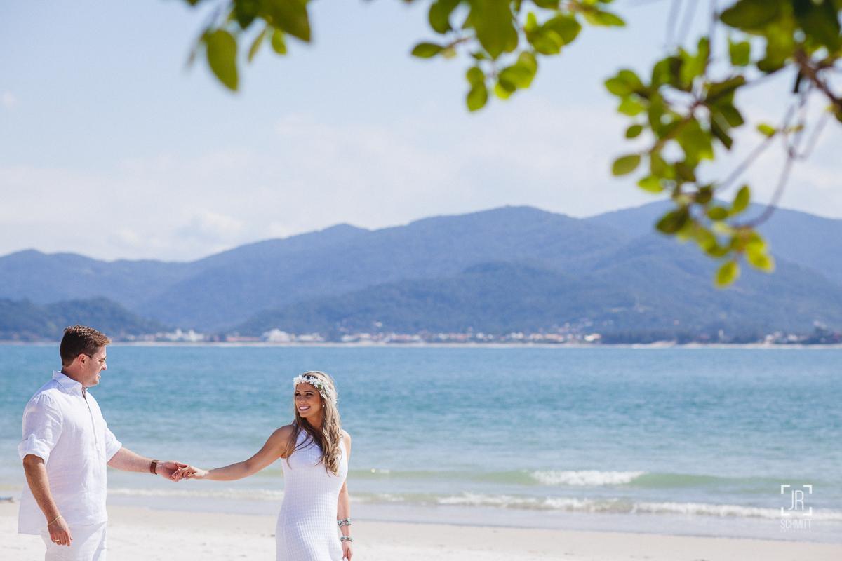 sessão de fotos pré-casamento em florianópolis